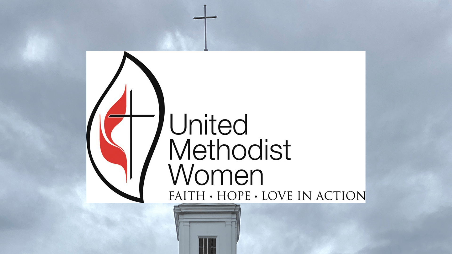 Save the Date-UMW Central North District