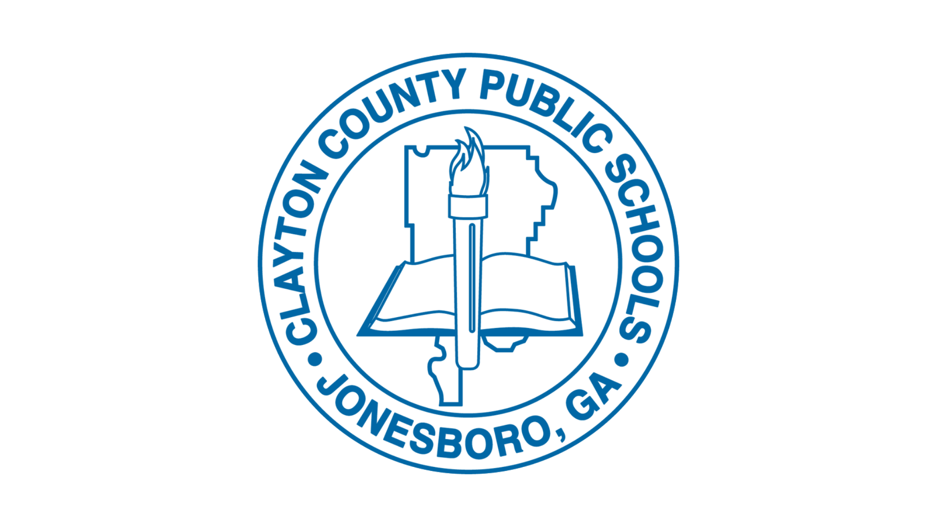 seal/logo of the Clayton County, GA Public Schools