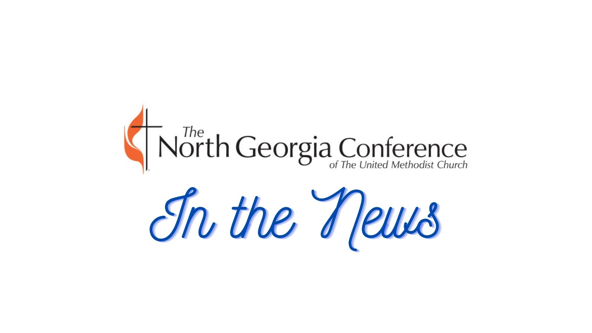 NGUMC in the news