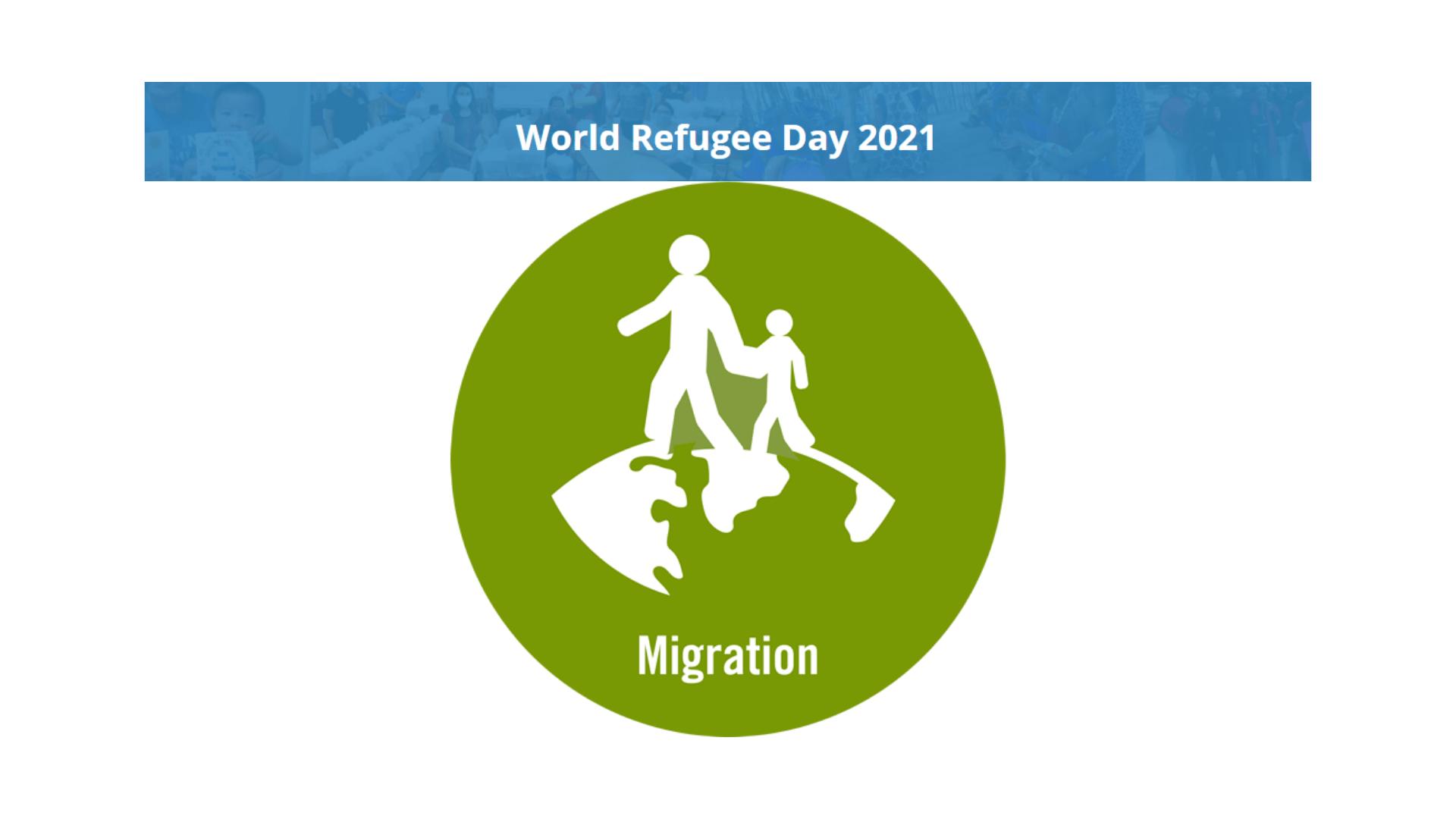 UMCOR World Refugee Day