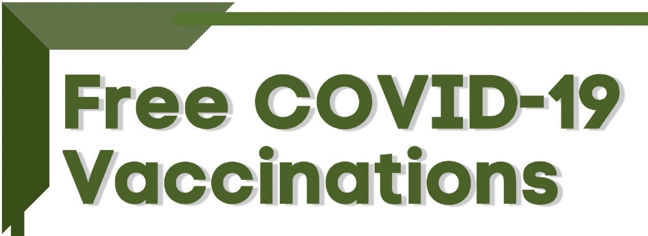 Clayton County Free COVID Vaccinations