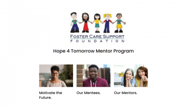 Volunteers Needed to Mentor Foster Youth in Clayton County