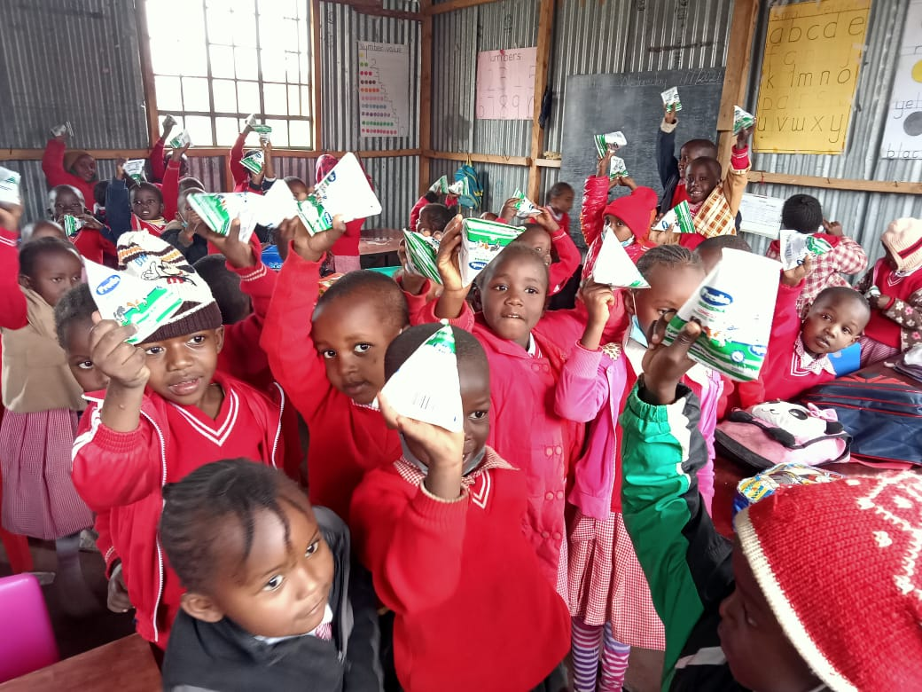 Mission Trip to Kenya in 2022!
